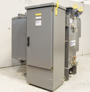bowers distribution transformer